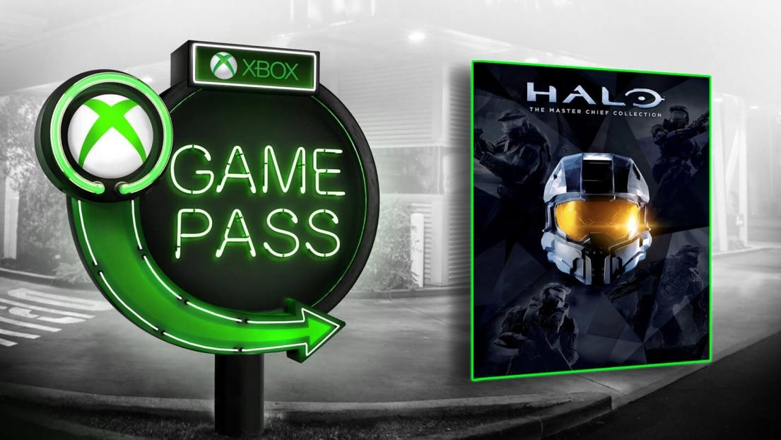 halo gamepass xbox