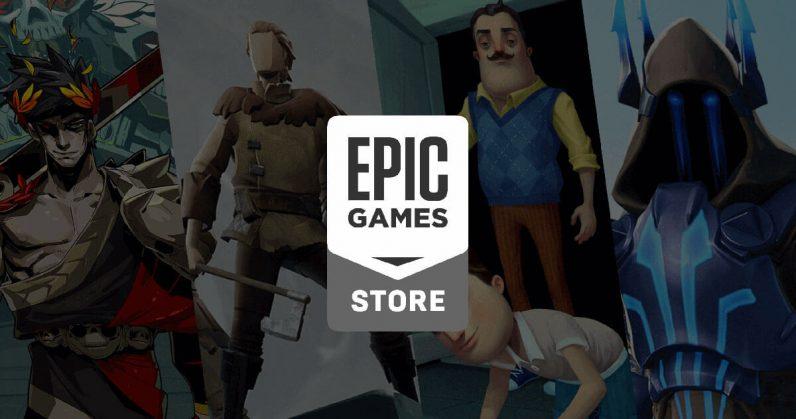 Epic Games Store le mal aimé ?