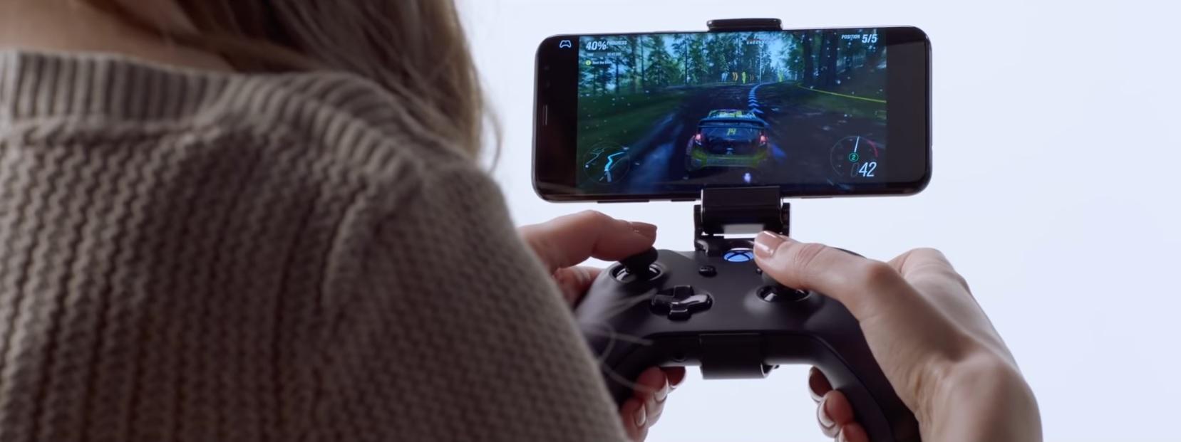 Microsoft passe le streaming via la console en bêta test pour tous les Xbox insiders