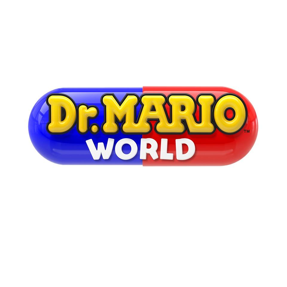 dr. mario mobile
