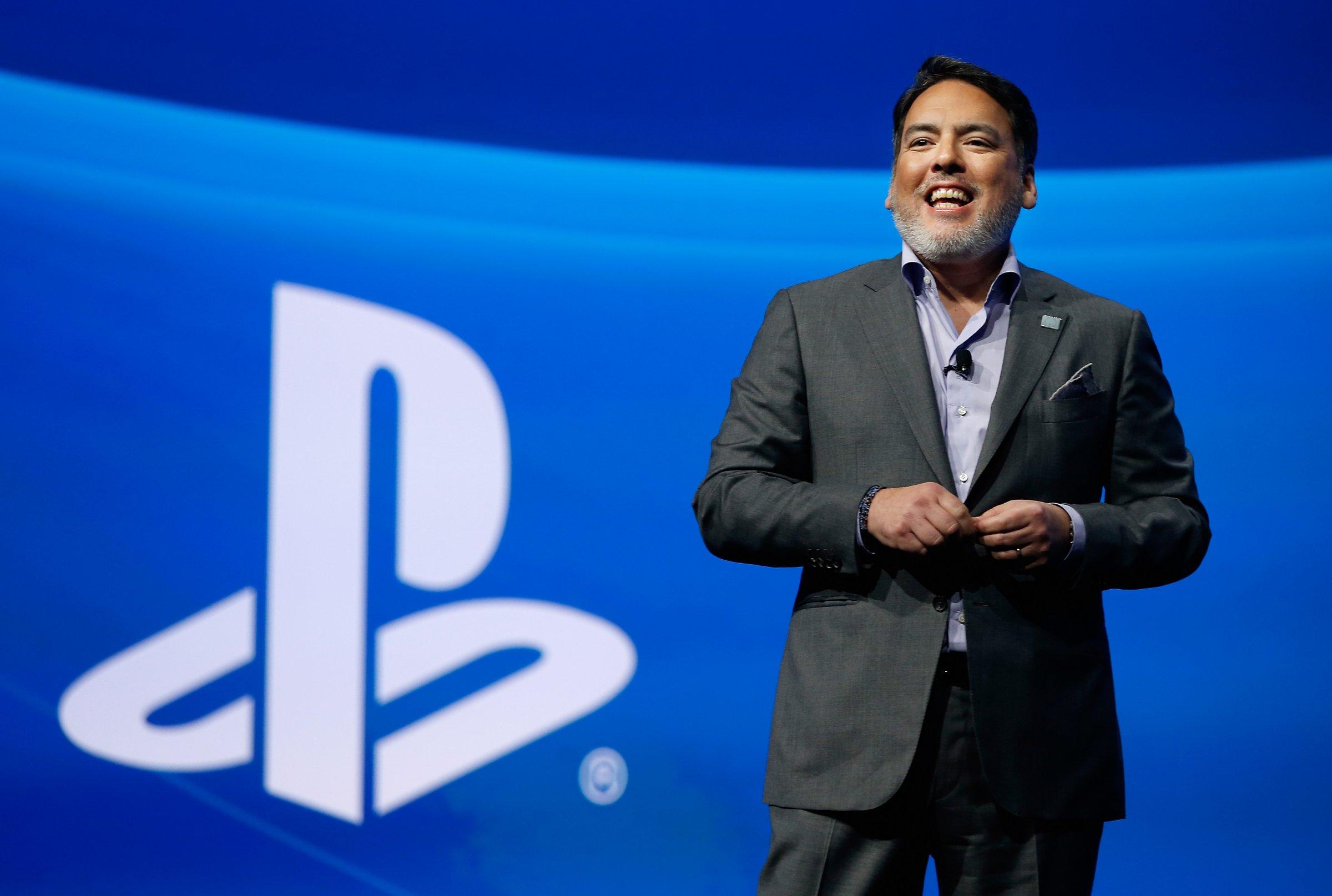 Shawn Layden quitte Sony après 32 ans de service