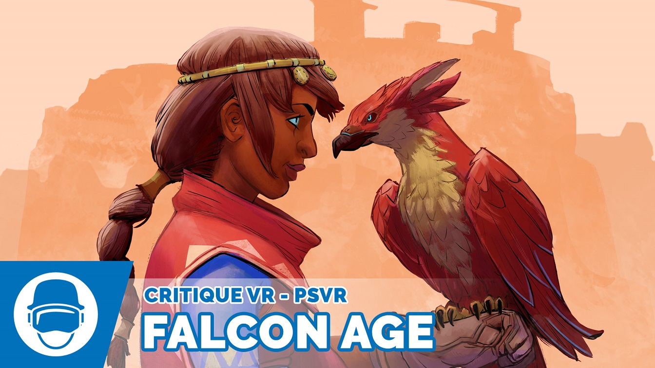 critique vr falcon age