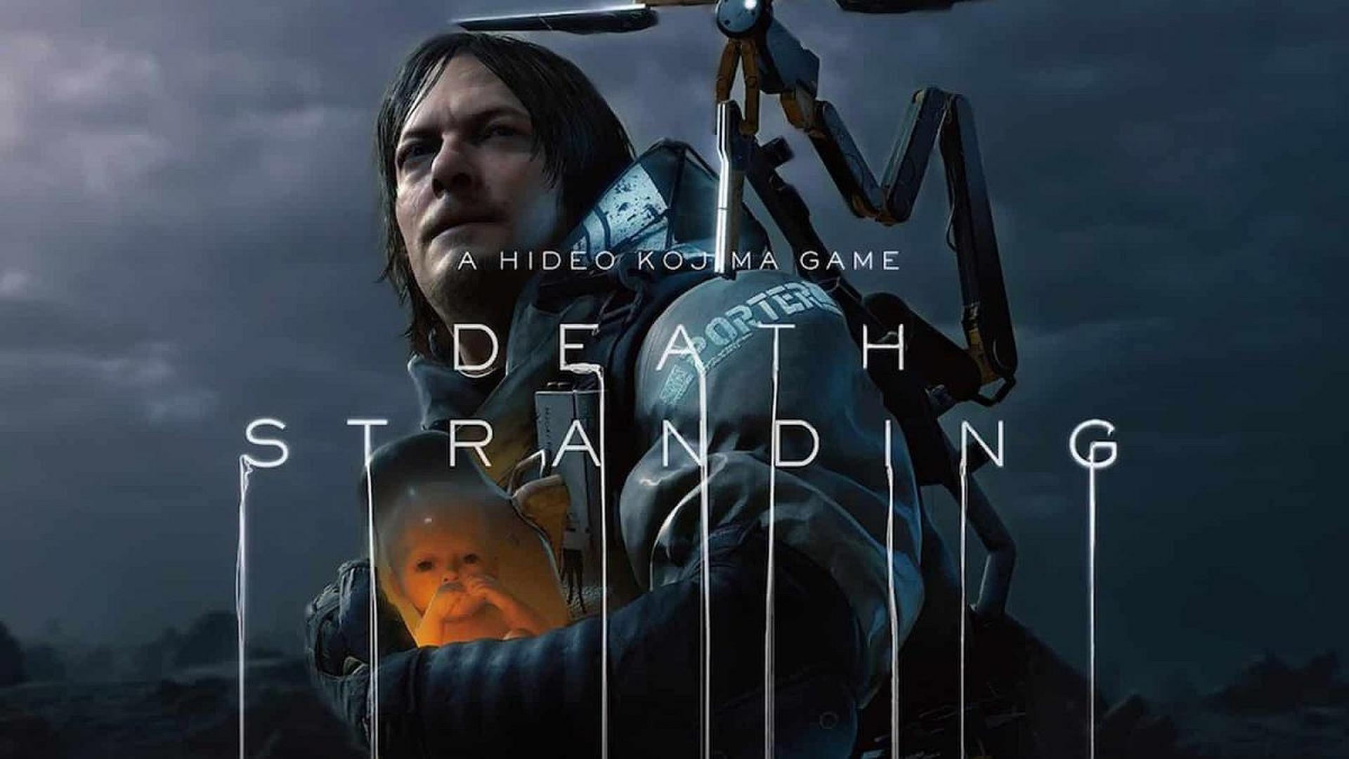 critique death stranding review