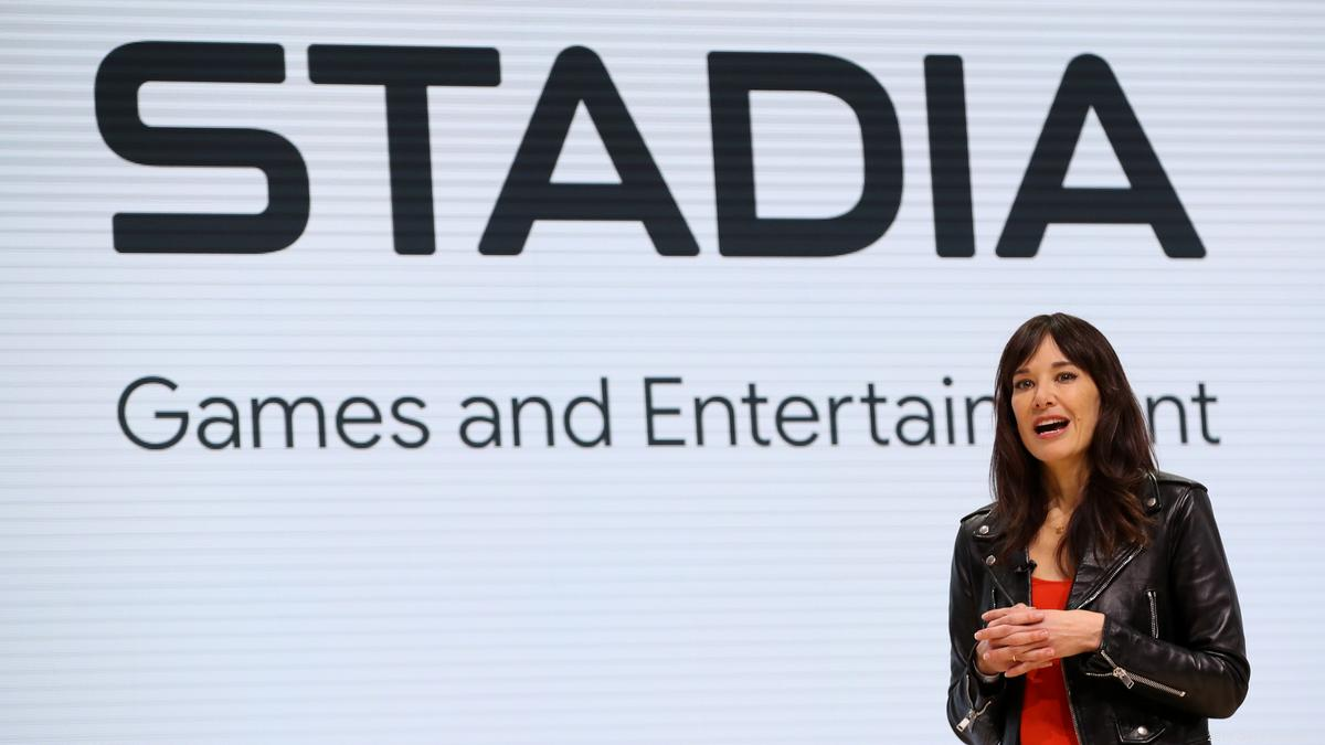 Google ferme son studio Stadia Games and Entertainment — Stadia