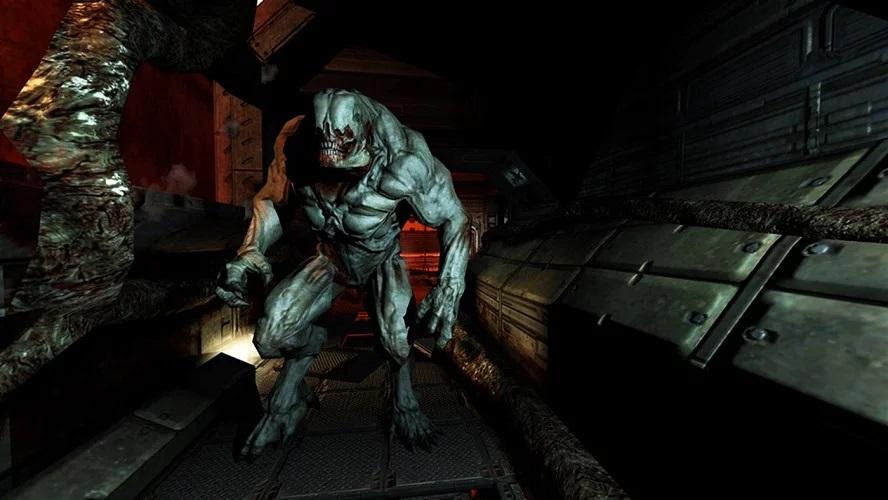 La trilogie originale de Doom arrive sur console