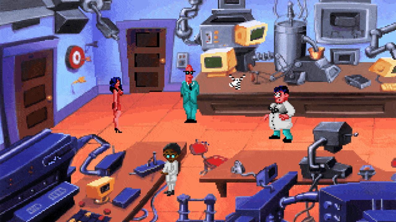 Rétrospective Leisure Suit Larry : des jeux un peu coquins