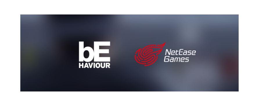 netease behaviour