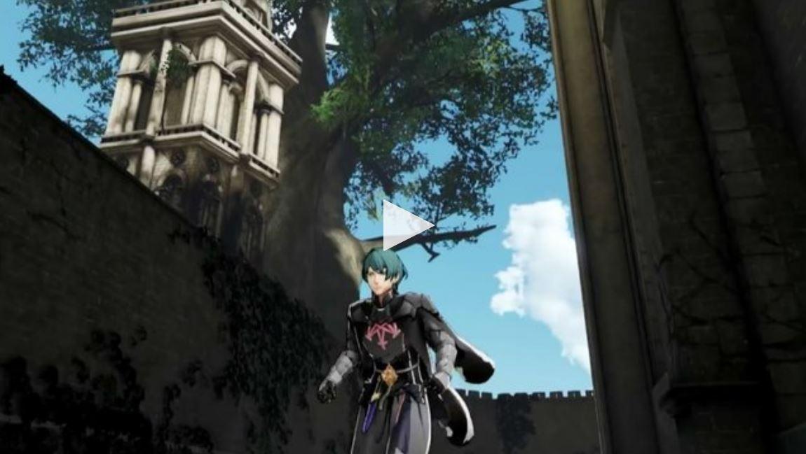 Terrain de jeux : Fire Emblem : Three Houses, Gris et League of Legends