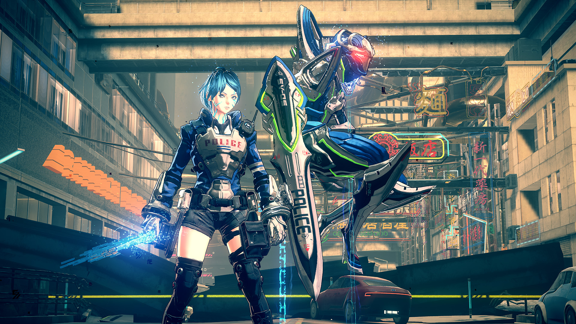 critique astral chain review