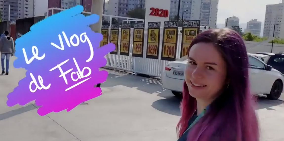 vlog fab gamexp