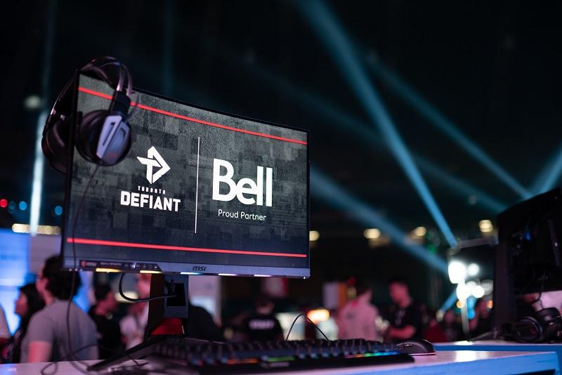 Bell : un joueur important dans l'univers du esport