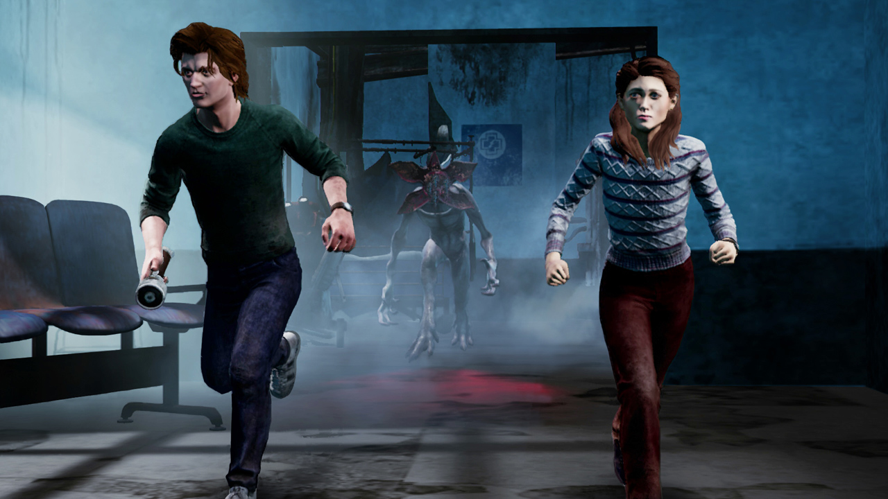 critique dead by daylight switch review