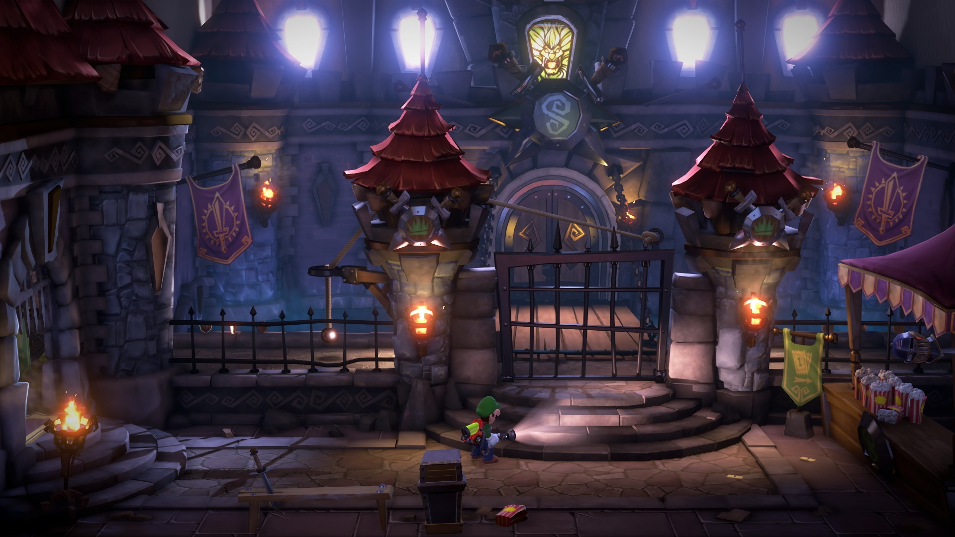 critique luigi's mansion 3 review
