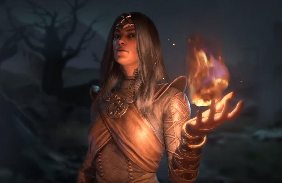 Diablo 4 : tout ce qui a été révélé au Blizzcon