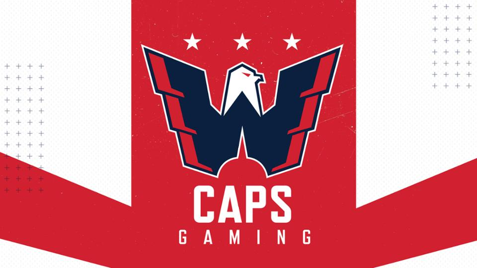 NHL 20 : les Capitals forment une équipe professionnelle de gaming