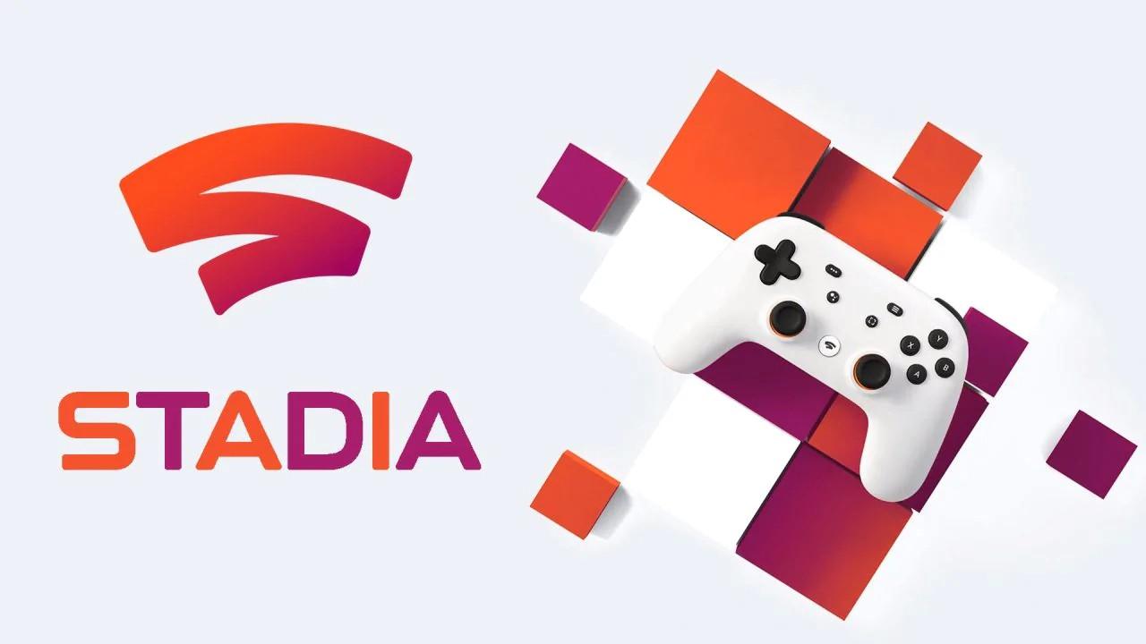 Google offre Stadia Pro pour deux mois