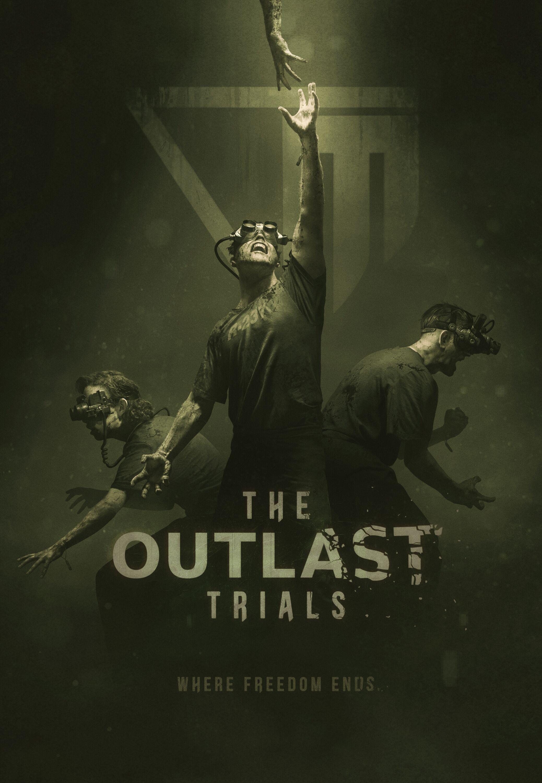 Outlast Trials : le prochain Outlast, verse dans le coop