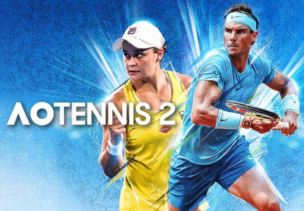 critique AO Tennis 2 review