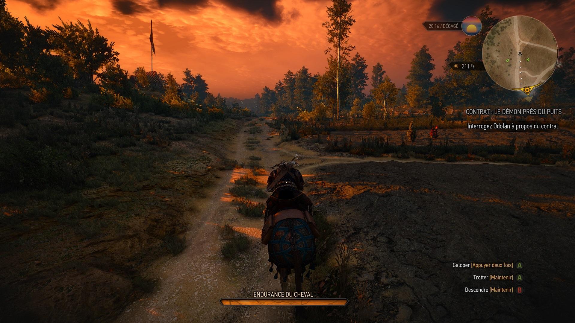 The Witcher 3 PC gratuit : si vous l'avez sur console ou PC!