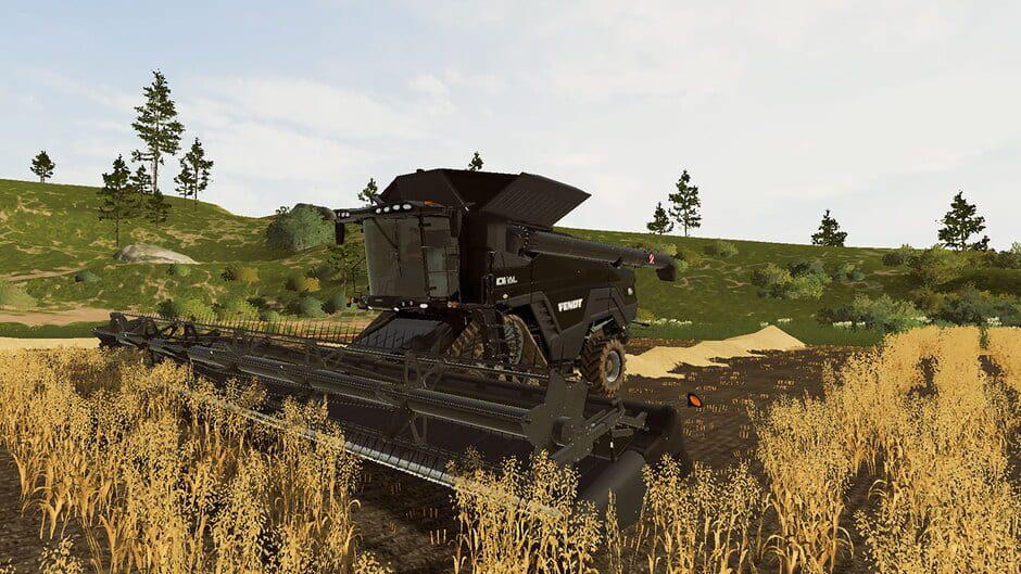 bannière Farming Simulator 20