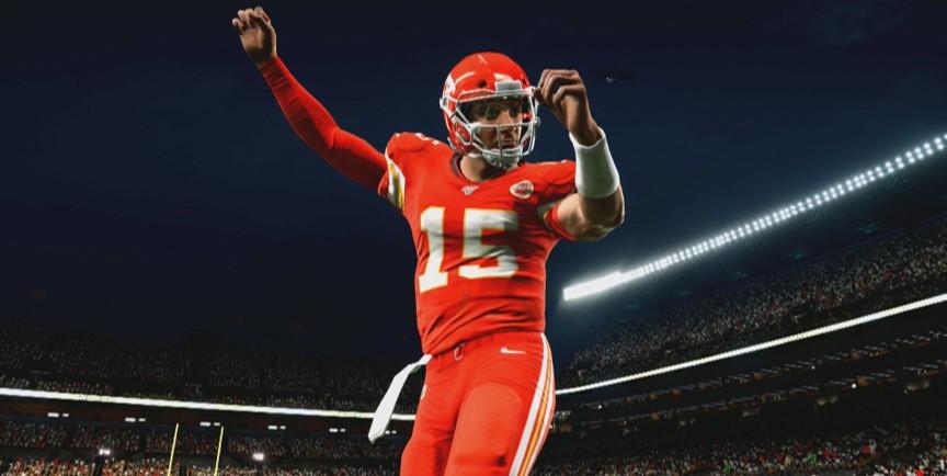 Simulation Madden 20 : le Super Bowl aux Chiefs