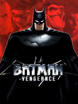 Batman - Vengeance