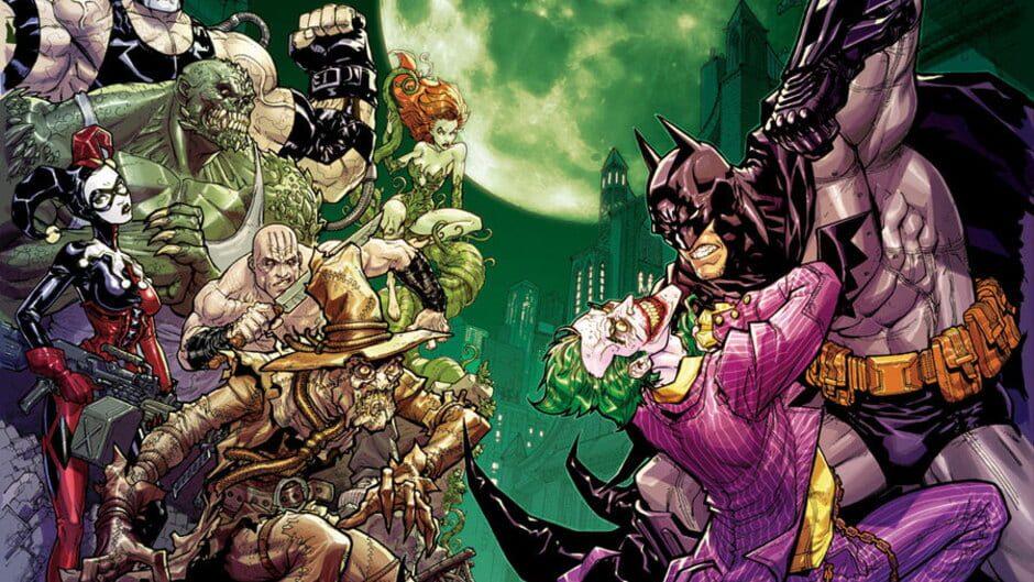 bannière 2 Batman