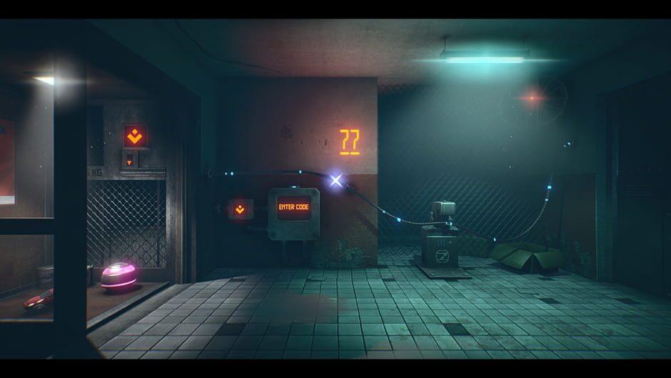 7th Sector : une dystopie qui fait travailler les neurones