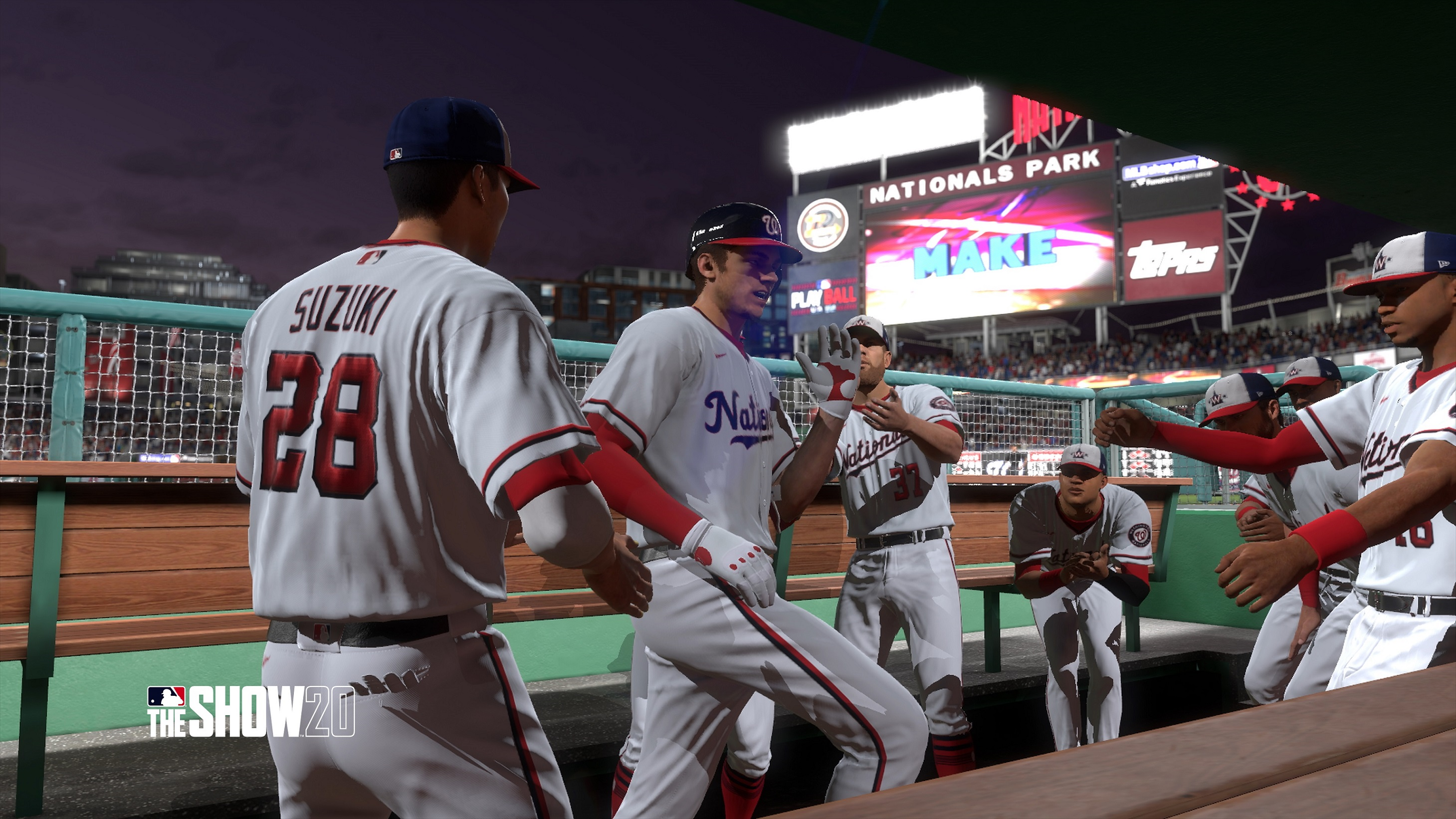 critique mlb the show review