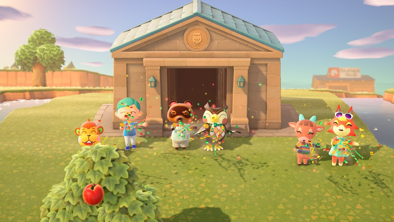 Animal Crossing : New Horizons – Guide de survie pour vos premiers jours