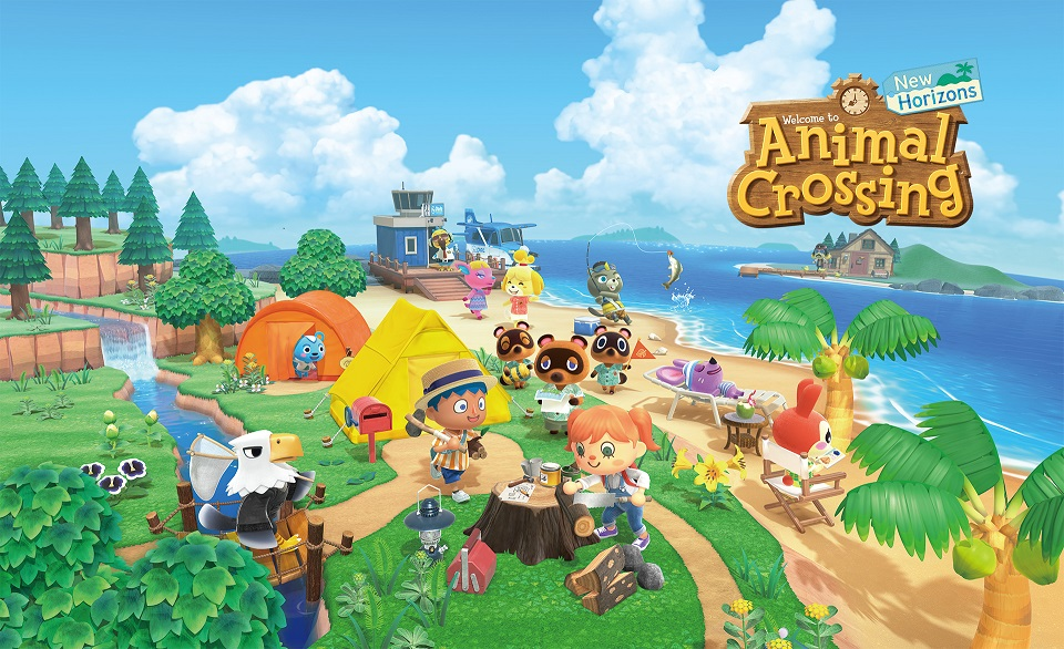 critique animal crossing new horizons review