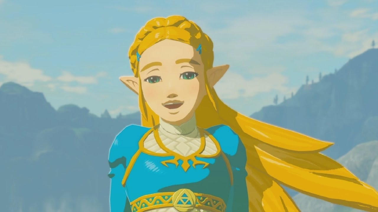 Le stéréotype de la demoiselle en détresse : le cas de la princesse Zelda
