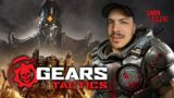 critique gears tactics