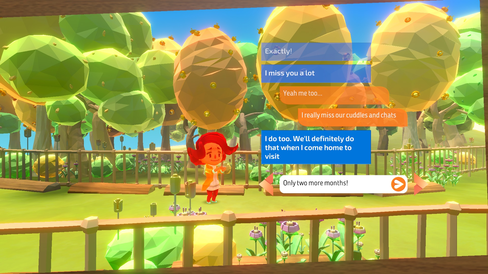 A Fold Apart : un jeu pour faire face à la distance