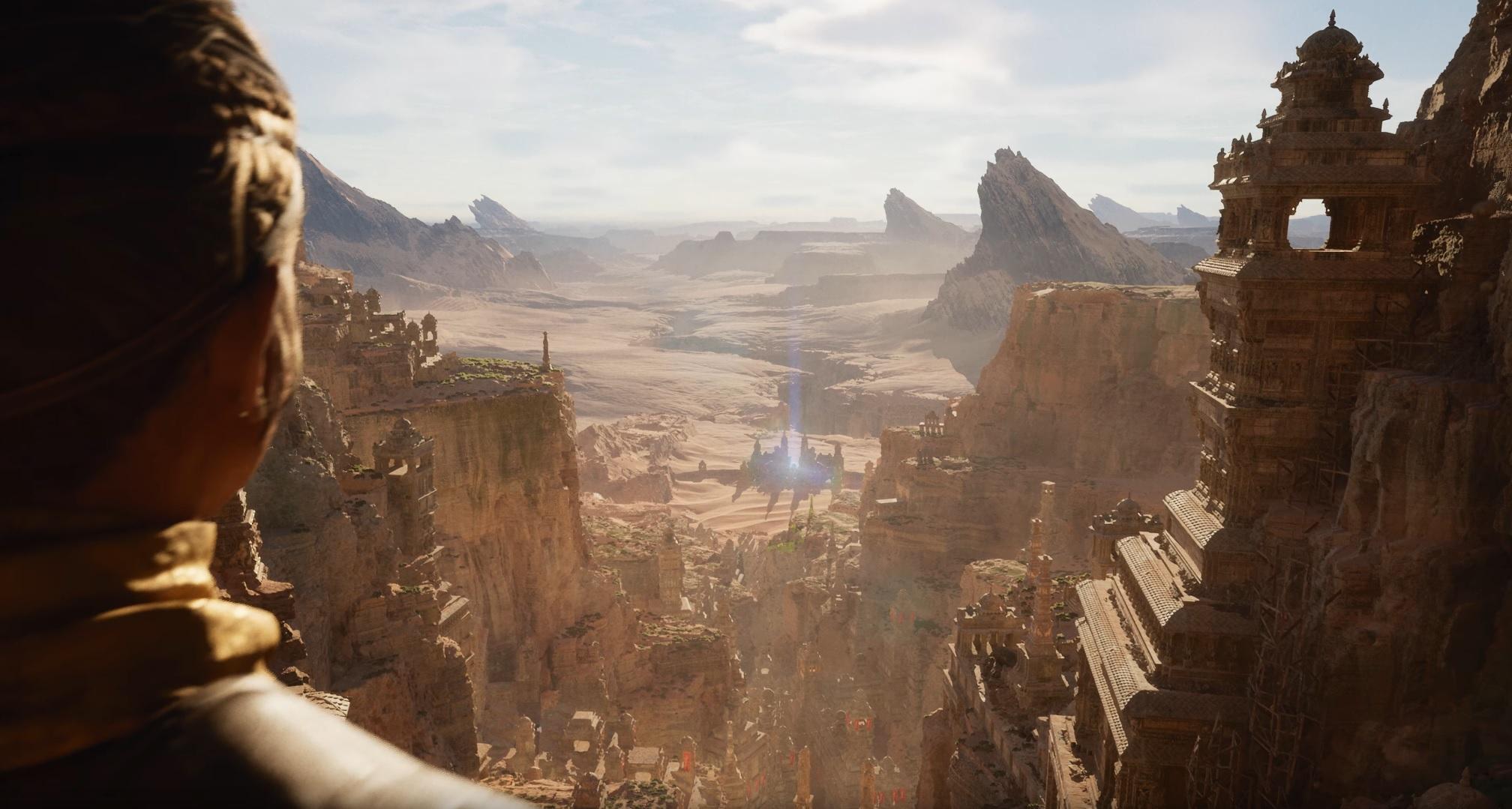 Préparez-vous, Sony dévoile les jeux de la PS5 ce jeudi