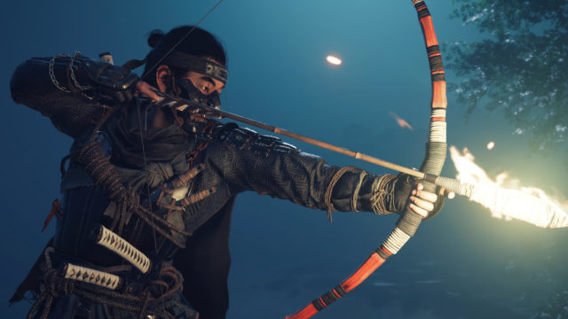 critique test ghost of tsushima review
