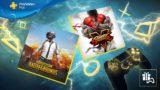 Playstation plus septembre 2020