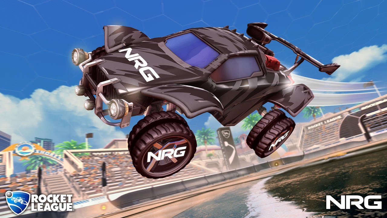 NRG Esports returns to the forefront of Rocket League