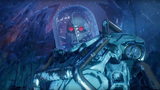 Gotham Knights Mr. Freeze
