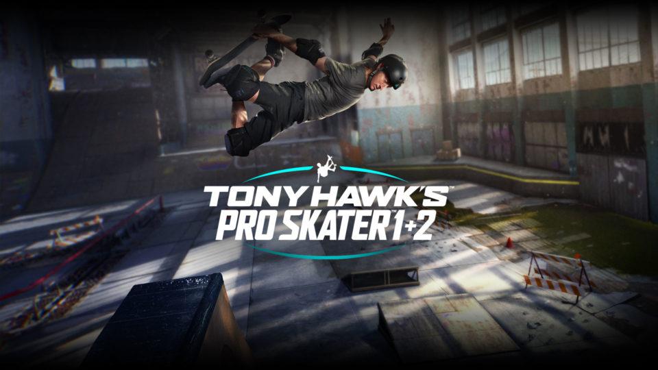 critique Tony Hawk's Pro Skater 1 + 2 remake review