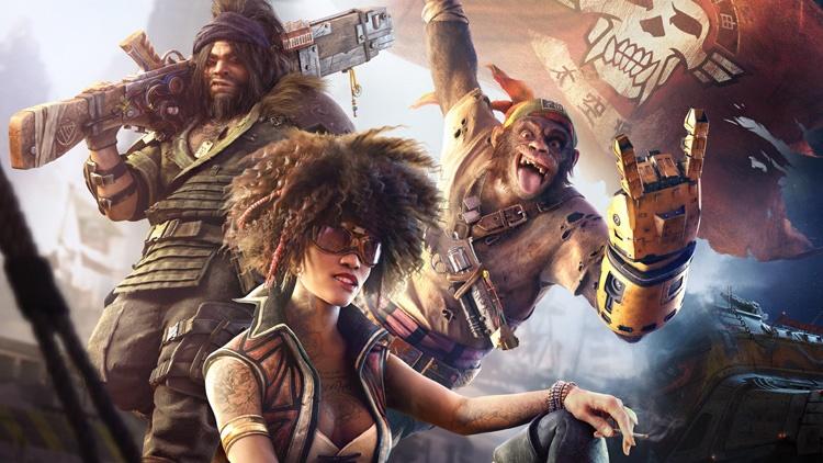 Michel Ancel annonce son départ d'Ubisoft et du jeu vidéo