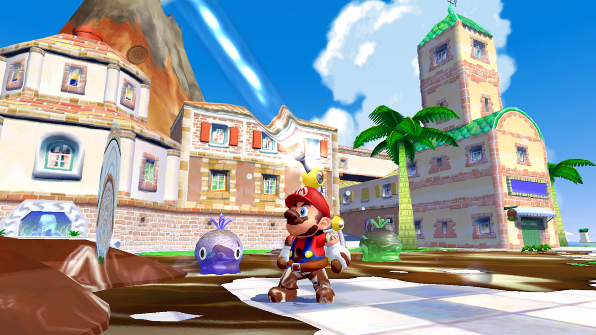 critique super mario 3d all-stars review