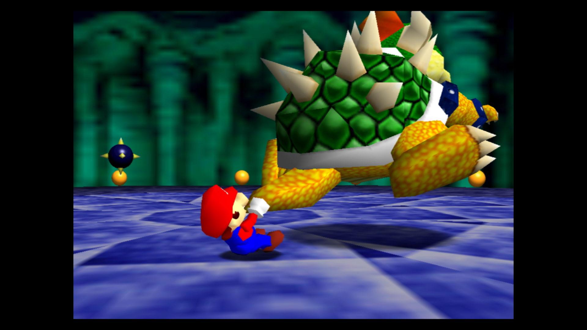 Critique - Super Mario 3D All-Stars : comme de vieilles pantoufles