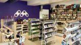 boutiques rétro québec