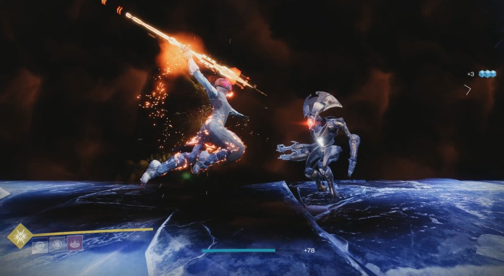 critique destiny 2 beyond light review