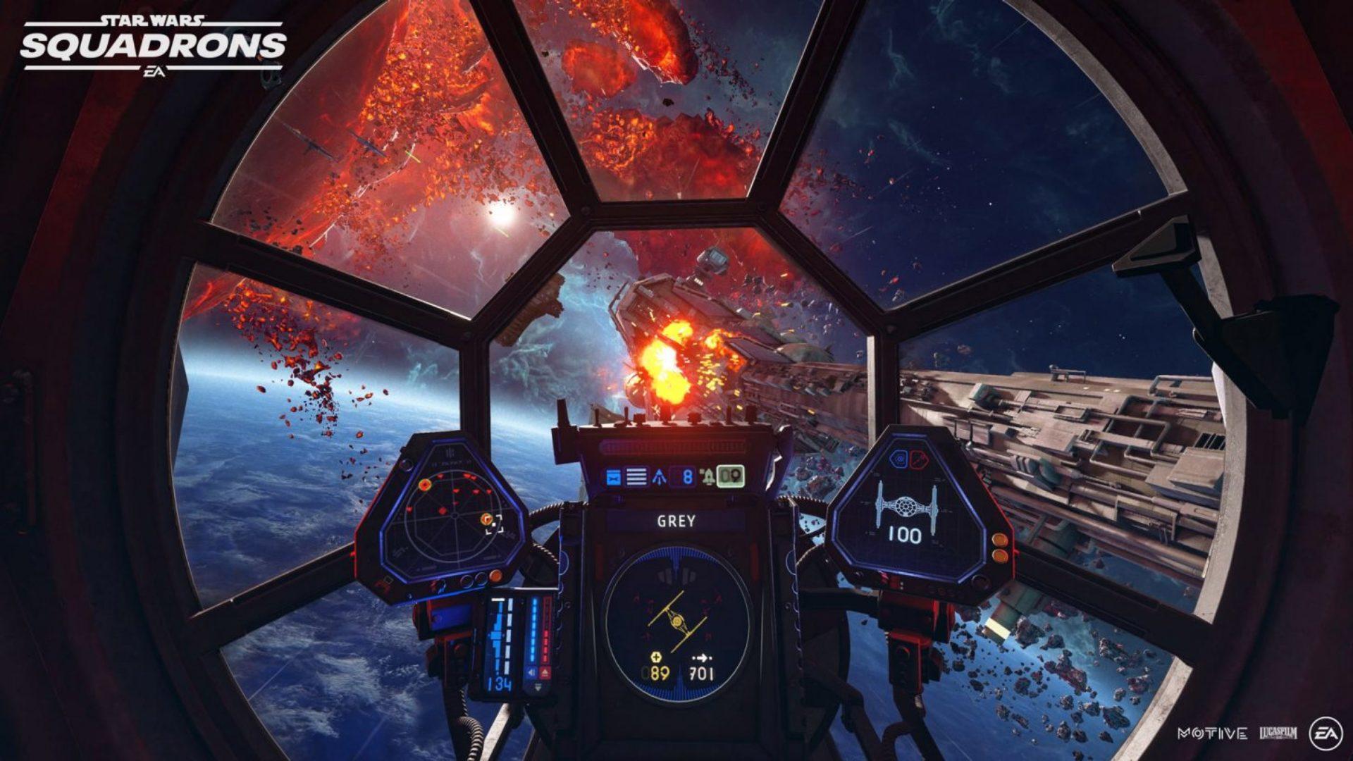 Disney confie sa saga Star Wars à Ubisoft — Jeux vidéo