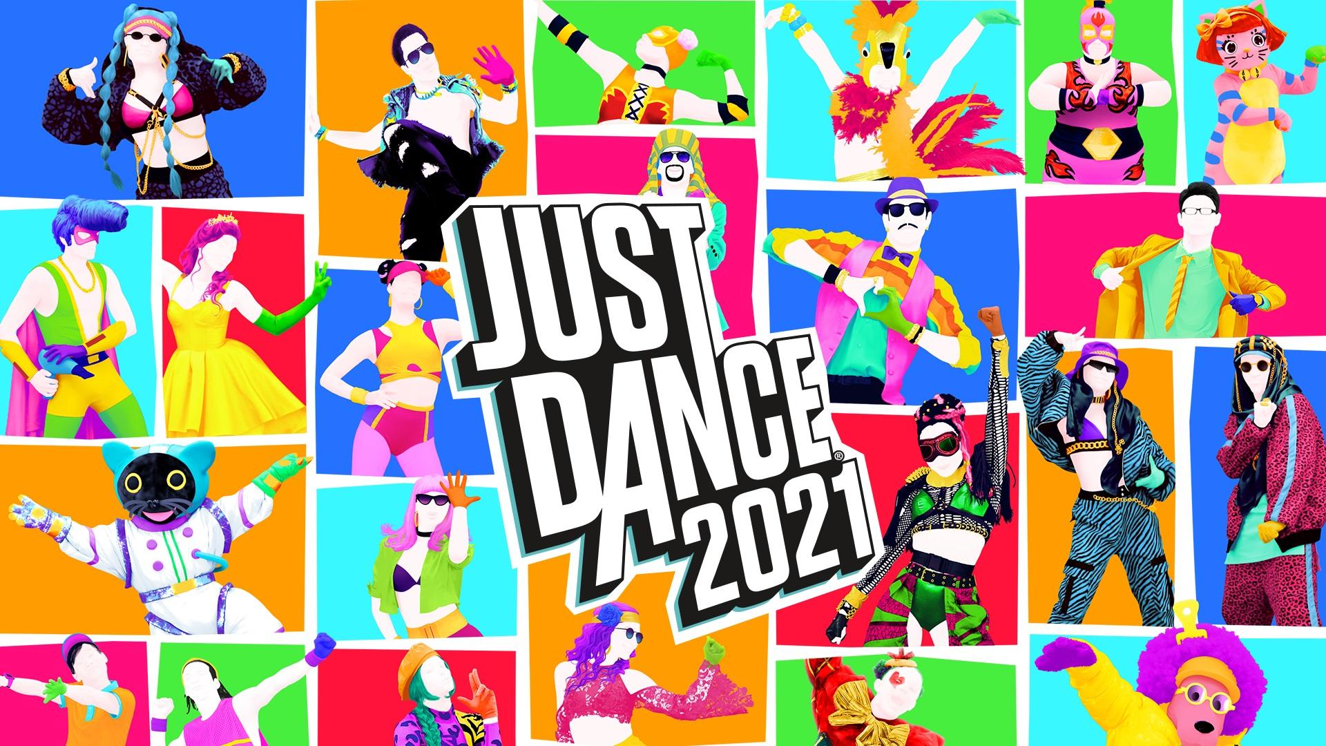 Bus 2021 dance