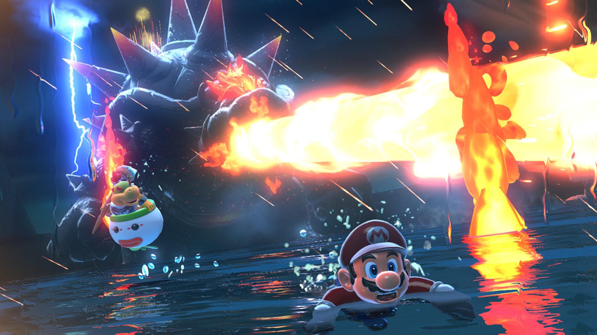 critique super mario 3d world bowser's fury review