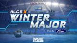 RLCS X hiver