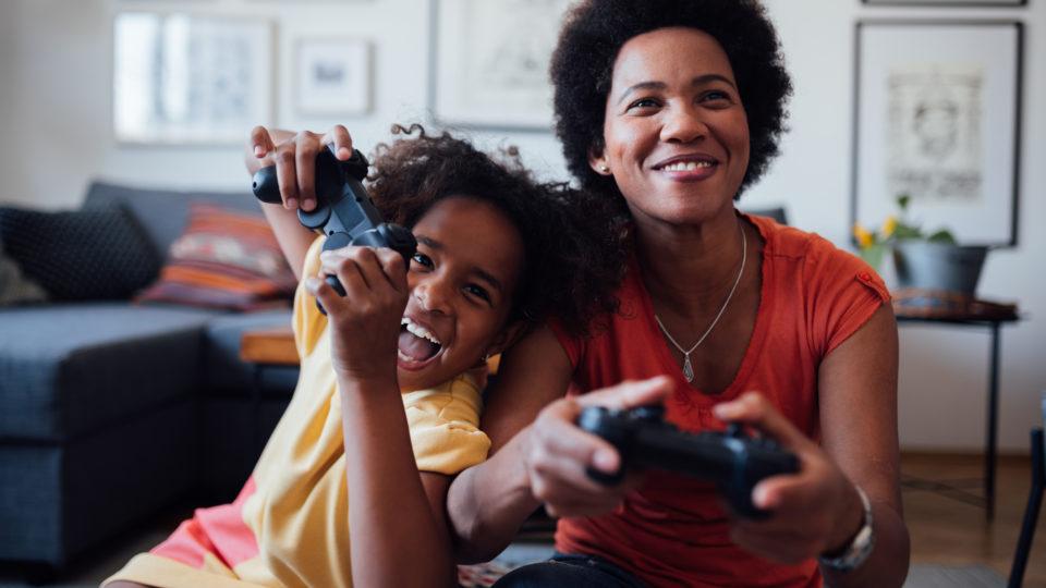 fêtes des mères idées cadeaux techno jeux vidéo